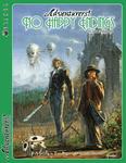 RPG Item: No Happy Endings (Adventurers!)