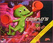 Video Game: Cosmo's Cosmic Adventure