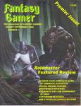 Issue: Fantasy Gamer (Issue 1 - Aug 1983)