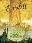 Board Game: Everdell: The Complete Collection