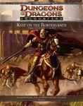RPG Item: Keep on the Borderlands: A Season of Serpents
