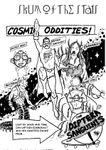 RPG Item: Cosmic Oddities!