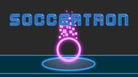 Video Game: Soccertron