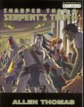 RPG Item: Sharper than a Serpent's Tooth