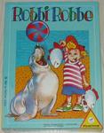 Board Game: Robbi Robbe