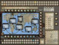 Board Game: Nemo's War