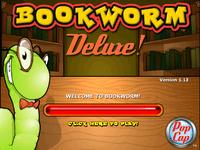 Video Game: Bookworm