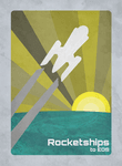 Board Game: Rocketships to Eos