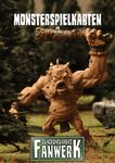 RPG Item: Monsterspielkarten