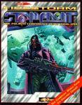 RPG Item: Firestorm: Stormfront