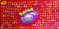 Board Game: Pokémon Master Trainer II