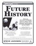 RPG Item: Future History