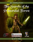 RPG Item: The Secrets of the Primordial Forest