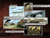 Video Game: Battle Academy - Market Garden
