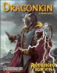 RPG Item: Advanced Races 04: Dragonkin