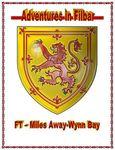 RPG Item: FT18: Miles Away: Wynn Bay