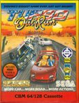Video Game: Turbo Outrun