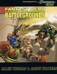RPG Item: Fantasy Hero Battlegrounds