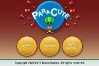 Video Game: Paracute