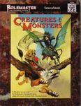 RPG Item: Creatures & Monsters (RMSS)