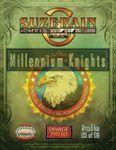 RPG Item: Millennium Knights 05: Gazetteer II: Africa & Asia