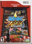 Video Game Compilation: SNK Arcade Classics Vol. 1