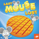 Board Game: Last One Lost