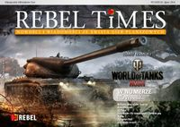 Issue: Rebel Times (Issue 82 - Jul 2014)