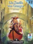 RPG Item: B24: Die Kanäle von Grangor
