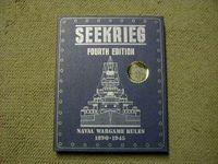 Board Game: Seekrieg (Fourth Edition)