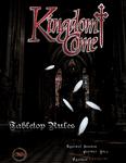 RPG Item: Kingdom Come Tabletop Rules