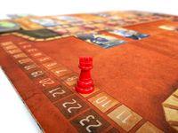 Board Game: Fantasy Defense
