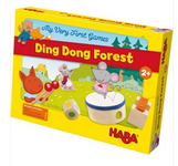 Board Game: Ding Dong Forest