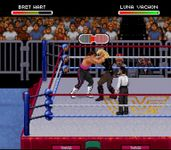 Video Game: WWF Raw