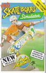 Video Game: Pro Skateboard Simulator
