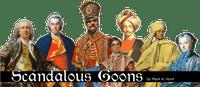 RPG: Scandalous Goons