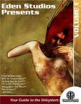 RPG Item: Eden Studios Presents: Volume 1
