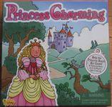 Board Game: Princess Charming