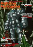 Issue: Fighting Fantazine (Issue 10 - Dec 2012)