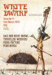 Issue: White Dwarf (Issue 11 - Feb 1979)