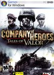 Video Game: Company of Heroes: Tales of Valor