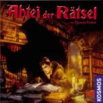 Board Game: Abtei der Rätsel