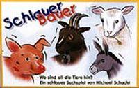 Board Game: Schlauer Bauer
