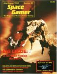 Issue: Space Gamer (Issue 64 - Jul 1983)