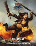 RPG Item: Devil's Run: Quickstart