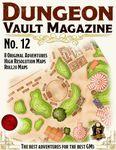 Issue: Dungeon Vault Magazine (No. 12)