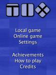 Video Game: Tix