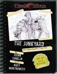 RPG Item: Post Apocalyptic Toys 03: The Junkyard