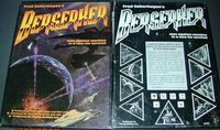 Board Game: Berserker