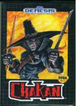 Video Game: Chakan: The Forever Man